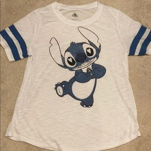 Disney Stitch Short Sleeve T-Shirt